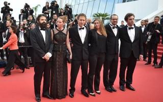 Nagydíjat nyert a magyar film a cannes-i fesztiválon