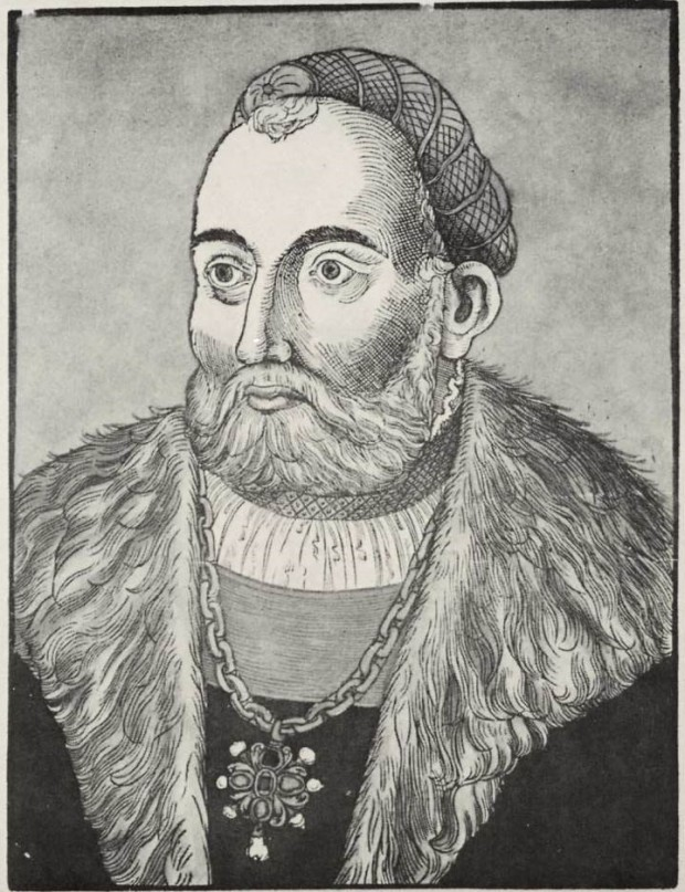 Szapolyai Jánost 1540 nyarán szélütés döntötte le a lábáról az erdélyi Szászsebesen