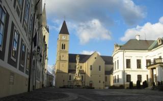 Ingyenes WiFi-pontok Veszprémben