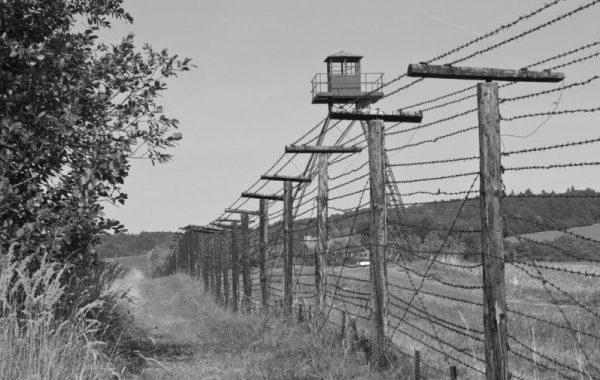 A határzárról szóló belejelentések soha nem a szolidaritásról szólnak, épüljön a kerítés Európa bármely részén. Fotó: ujszo.com