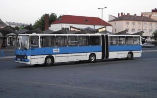 Átalakítás előtt a tömegközlekedés?