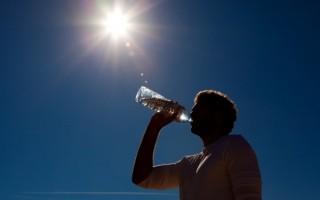 Harmadfokú hőségriasztás lép életbe szombat éjféltől