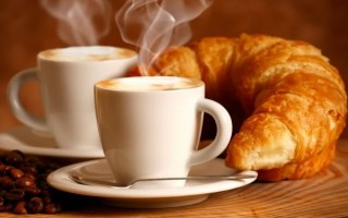 Kávét szombaton reggel???