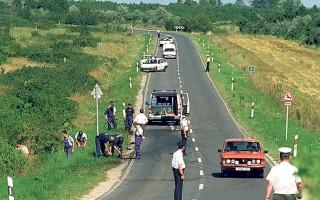 ALVILÁG – Egy tizennyolc évvel ezelőtti kivégzés utórezgései