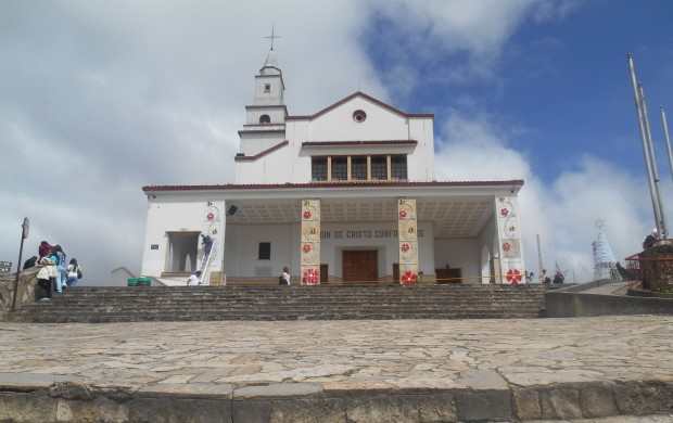 Bogota_Monserrate4