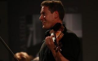 KONCERT – Baráti Kristóf és Mark O'Connor