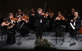 KONCERT – Ünnepléssel kezdődött meg az Auer-fesztivál