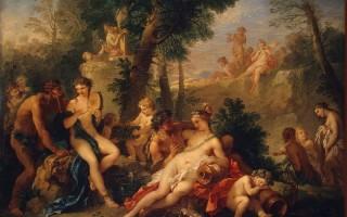 Erotika – Tömény őszi gyönyörűségek