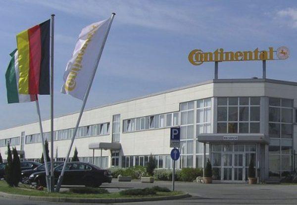 Van, aki azért még javított is: a Continental Automotive Hungary Kft. feljött a 41. helyre a 43.-ról