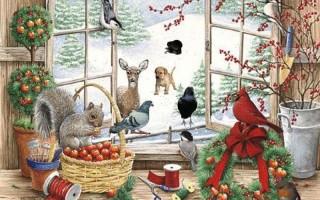 POSZTOK – Közösségi karácsony