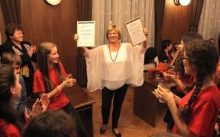 ZENEKAR – A siker alapja a közösség
