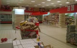 A bolt bezár, a dolgozók sorsa ismeretlen