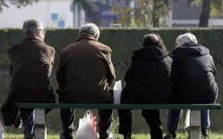 Bedőlőfélben a nyugdíjrendszer