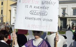 QUAESTOR – Ellopták, most már világos?