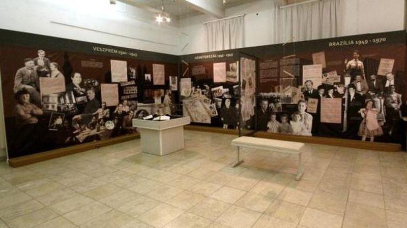Márciusban nyílt meg a Kutasi Kovács Lajos életét bemutató kiállítás, amelyet aztán bezártak. Fotók: Laczkó Dezső Múzeum