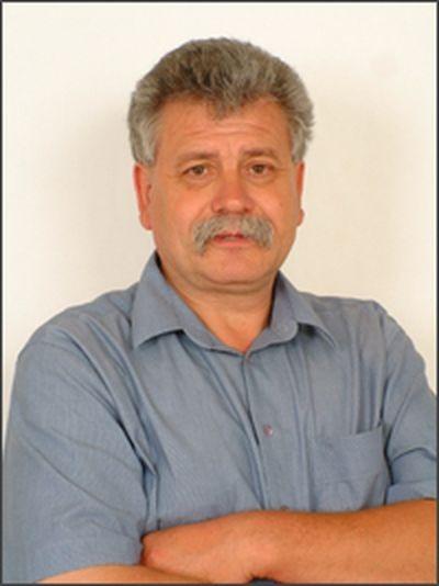 Magyar János, a gulya-dombi kilátó tervezője