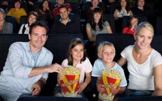 CSALÁD – Eljut-e moziba, színházba, állatkertbe?