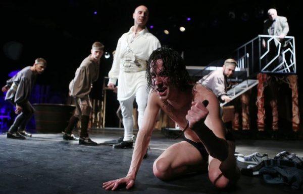 Fotók: Pannon Várszínház