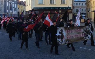 Szélsőjobbosok akarnak Veszprémben masírozni