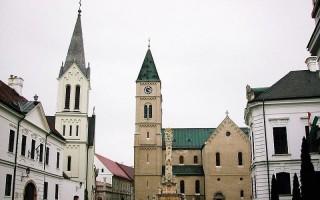 Legyen Veszprém a kultúra fővárosa 2023-ban!
