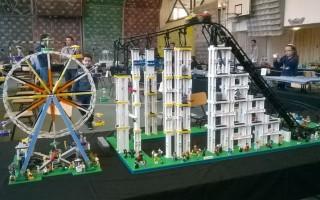 LEGO – Csak a legjobb lehet elég jó