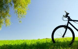 Kerékpárral Veszprémtől egészen Nagyvázsonyig