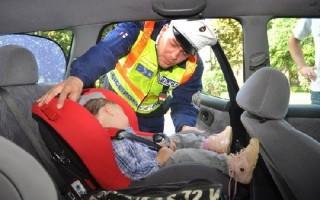 TISPOL – A biztonságosabb közlekedésért