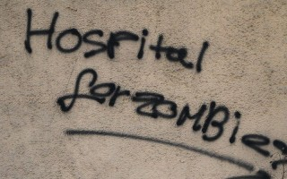 Kórkép betegekről, hajléktalanokról, magunkról