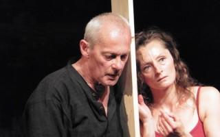 TÁNC – Krámer György újra színpadon