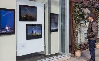 MEGCSINÁLTUK! – Kirakat Galéria a belvárosban