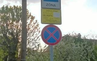 DILEMMA – Parkolni vagy nem parkolni?