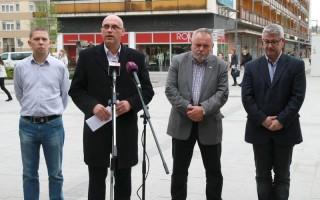 NÉPSZAVAZÁS – Veszprémben a kezdeményezők
