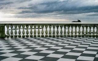 FOTÓK – Kiállítás Andrea Piovanni képeiből