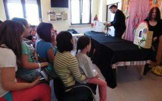 KÓRHÁZ – A Kalamona a beteg gyerekekért