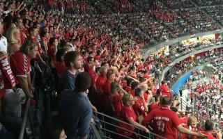 KÉZILABDA – Döntőben a csapat!