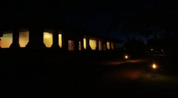 Misztérium Balácán, a Múzeumok éjszakáján. Fotó: Magyar Nemzeti Múzeum Villa Romana Baláca