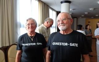 QUAESTOR – Levegőnek nézik őket