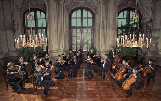 A fesztivál házigazdája a Mendelssohn Kamarazenekar