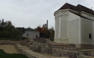 RÉGIZENE – Koncertek a jezsuita templomban
