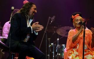 GALÉRIA – Omara és Diego a VeszprémFesten