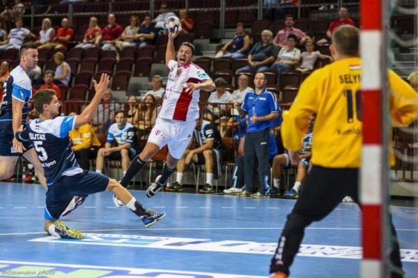 Újra sok izgalmas mérkőzést láthatunk majd a Veszprém Arénában