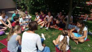 Kutyás nyári tábor – egy hét játék és tanulás a felelős állattartás jegyében