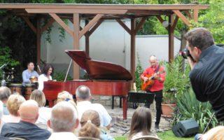 SZALON – Mozart és a bossa nova