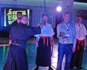 bujutsu-bemutato