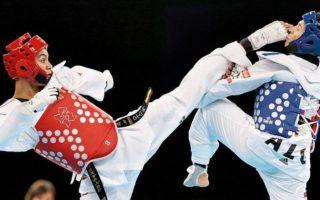 SPORTCSEMEGE – Harcművészeti nap a Lovassyban