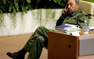 Castro halálára: Szakállas macsó katonazubbonyban, és mindig Amerika ellen