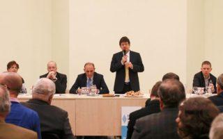 KONFERENCIA – Önkormányzatok nélkül nincs társadalmi felzárkóztatás
