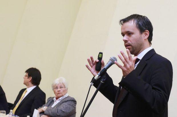 Üveges Gábor a hernádszentandrási példáról beszélt