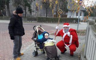 MIKULÁS – Az én karácsonyi kívánságom