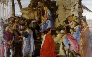 ADVENT – Szállást keres a szent család